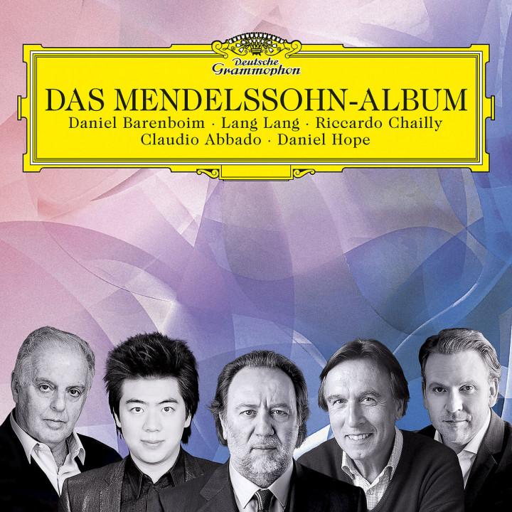 Das Mendelssohn-Album
