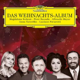Excellence, Das Weihnachts-Album, 00028948264407