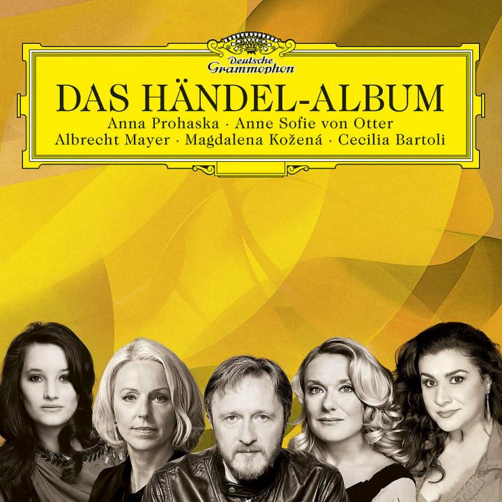 Das Händel-Album