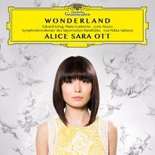 Alice Sara Ott - Wonderland