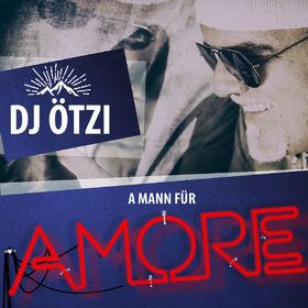 DJ Ötzi, A Mann für Amore, 00602557112450