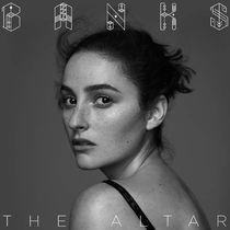 Banks, BANKS bringt THE ALTAR nach Deutschland ++ Tourstart am Samstag in Hamburg