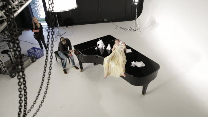 Wonderland (Making Of)