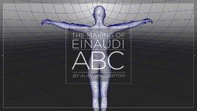 Ludovico Einaudi, ABC (Making Of)