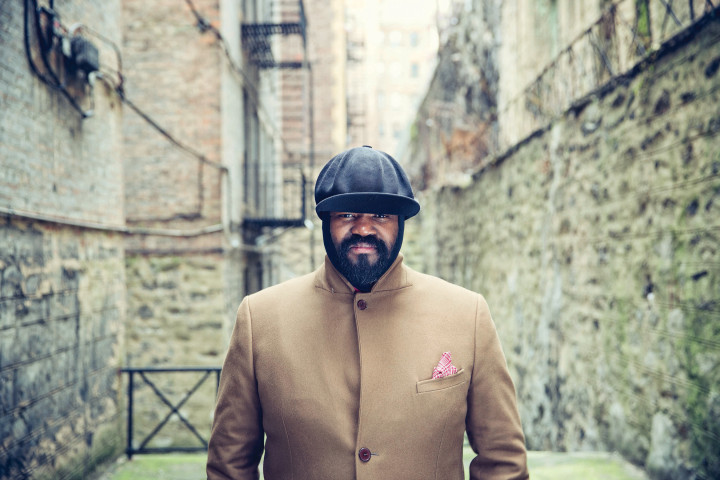 Gregory Porter HD