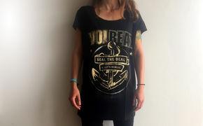Volbeat, Gewinnt Shirts für die Let's Boogie-Tour von Volbeat
