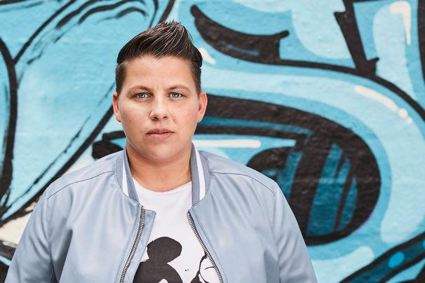 Kerstin Ott, Kleine Rakete: Kerstin Ott präsentiert ihre neue Single und gibt Termin für ihr Debütalbum bekannt