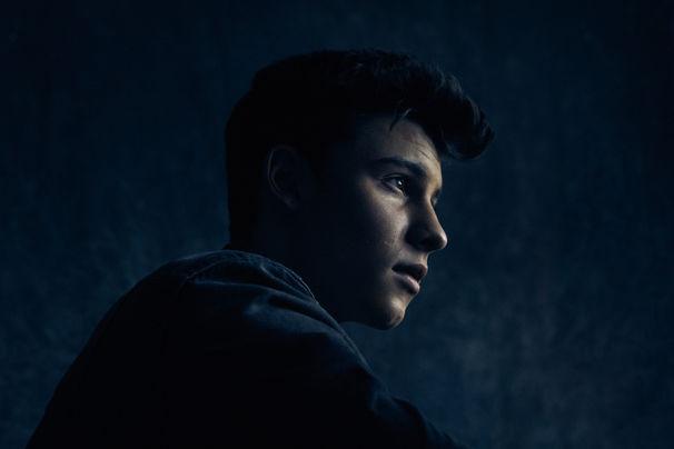 Shawn Mendes, Shawn-Mendes-Songbook: Durch das Album blättern und Illuminate-Schriftzug gewinnen