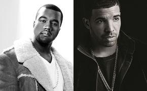 Kanye West, Überraschung auf Drakes OVO Fest: Er bringt noch 2016 ein gemeinsames Album mit Kanye West raus