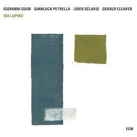 Louis Sclavis, Ida Lupino, 00602547854766
