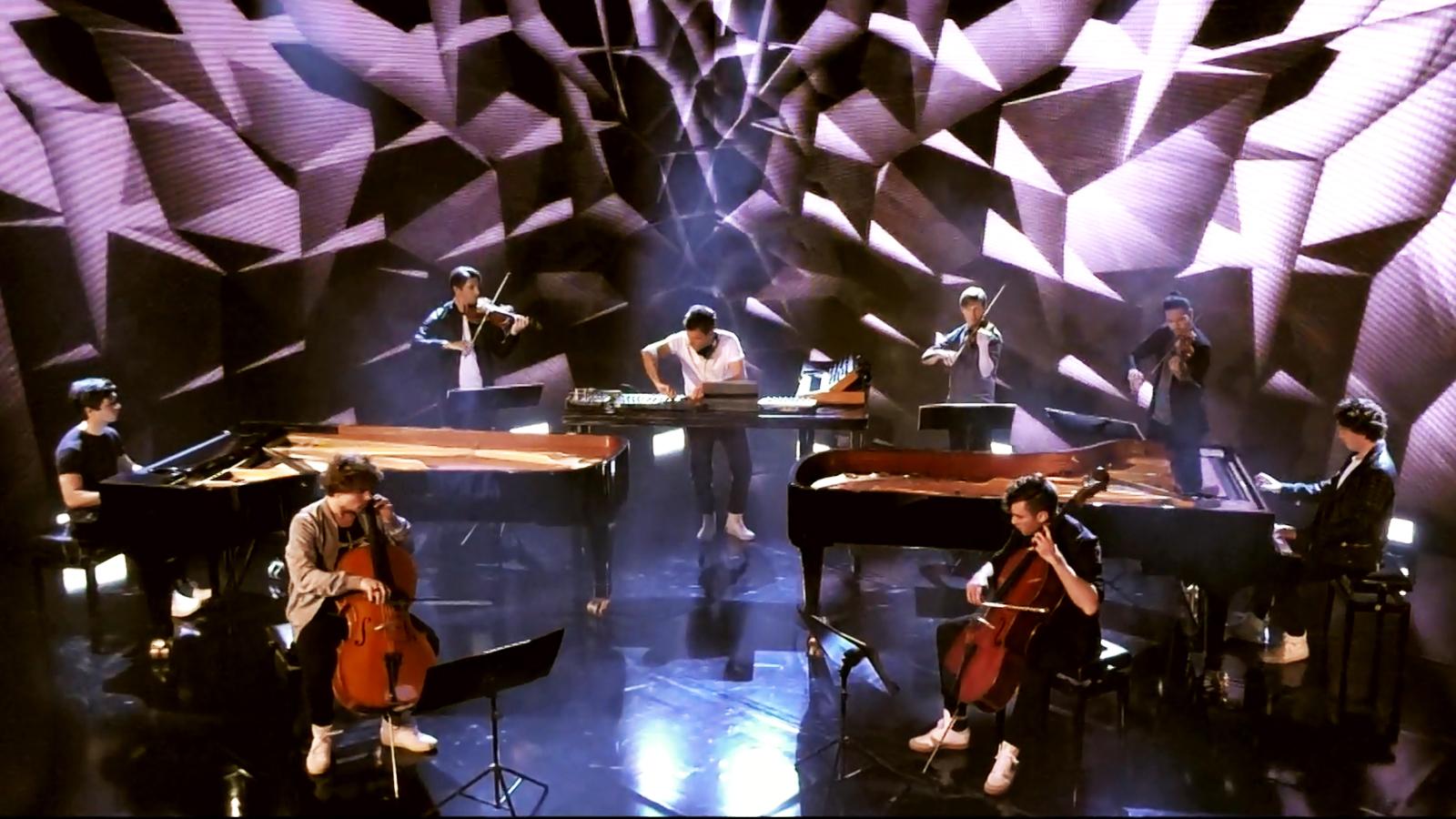 Symphoniacs, Vivaldi Winter