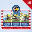 Kleiner Rabe Socke, Der kleine Rabe Socke - 3-CD Hörspielbox Vol. 1, 00602557030785