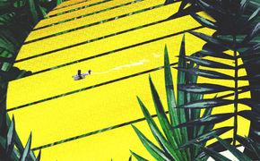 Møme, Frischer Mix aus Electro und Chill-Wave: French-Export Møme mit der EP Aloha
