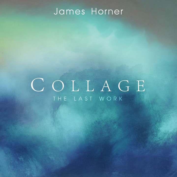 James Horner: Collage - The Last Work