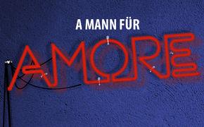 DJ Ötzi, Alle Infos zur neuen Single A Mann für Amore von DJ Ötzi!