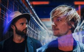 Niila, Mit A Hundred Years (Remixes) präsentieren Niila und Samu Haber ihren gemeinsamen Song in neuem Gewand