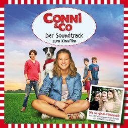 Conni, Conni & Co - Der Soundtrack ..., 00602557119596