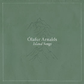 Ólafur Arnalds, Island Songs, 00028948128587
