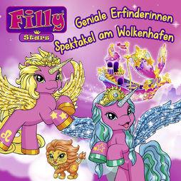 Filly, 06: Geniale Erfinderinnen / ..., 04895069075658