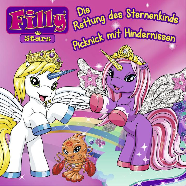 07: Die Rettung des Sternenkinds / Das Picknick