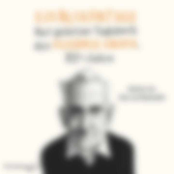 Hendrik Groen: Eierlikörtage