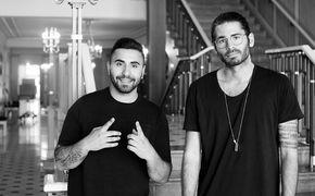 MoTrip, Frischer Wind im Konzerthaus Berlin: JIMEK trifft auf MoTrip – Komponist auf Rapper