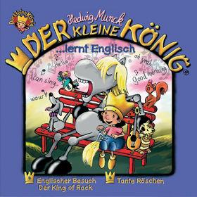 Der kleine König, 15: Der Kleine König lernt Englisch, 00602498771921