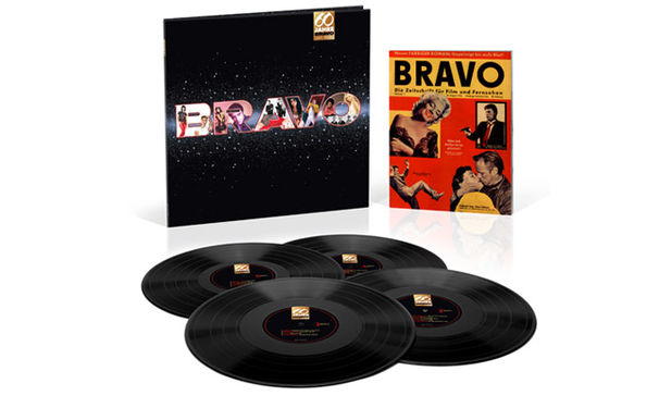 BRAVO Hits, 60 Jahre BRAVO
