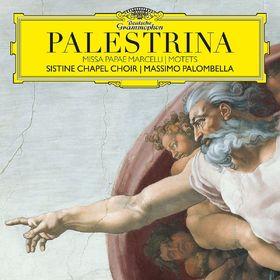 Chor der Sixtinischen Kapelle, Palestrina, 00028947961314