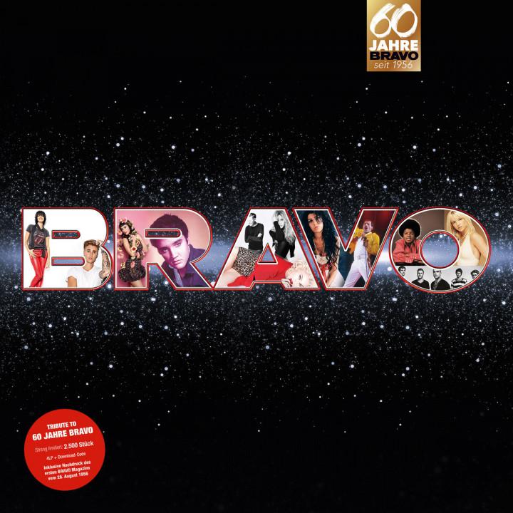 60 Jahre Bravo Hits