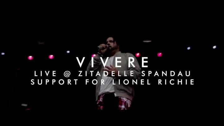 Vivere - Live @ Zitadelle Spandau (Teaser)
