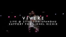 Fernando Varela, Vivere - Live @ Zitadelle Spandau (Teaser)