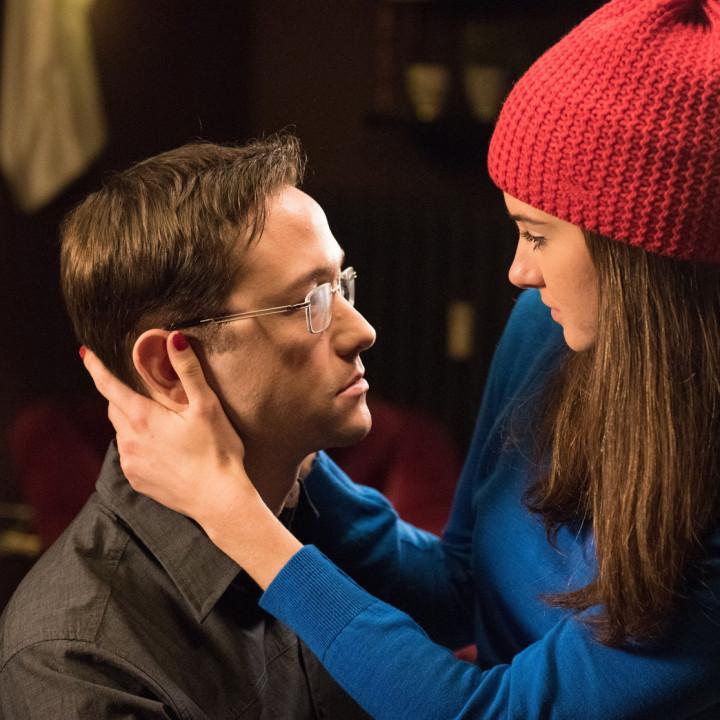 Joseph Gordon-Levitt, Shailene Woodley