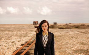 Amy Macdonald, Es ist vollbracht: Amy Macdonald hat ihr Album fertig gestellt und es erscheint Anfang 2017
