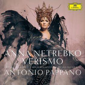 Anna Netrebko, Verismo, 00028947950165