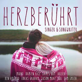 Herzberührt, Herzberührt - Singer/Songwriter, 00600753668542