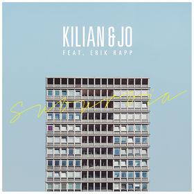 Kilian & Jo, Suburbia, 00602557115079