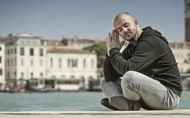 Franco Fagioli, Debüt mit Rossini - Franco Fagiolis Album für September angekündigt