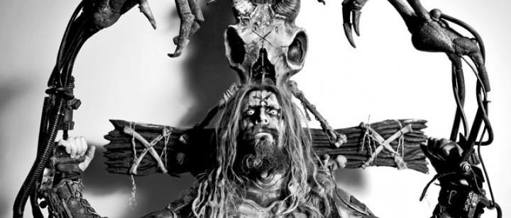 Rob Zombie - UMG Eyecatcher