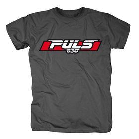 Puls, Charcoal Logo, 4049348579195