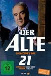 Der Alte, Der Alte Collector's Box Vol.21 (15 Folgen/5 DVD)