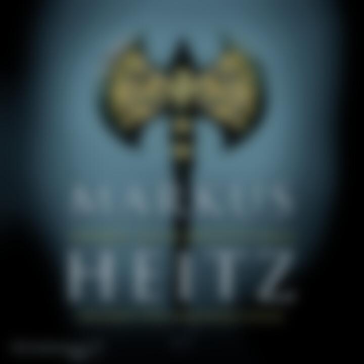 Markus Heitz: Die Zwerge. Die komplette Saga
