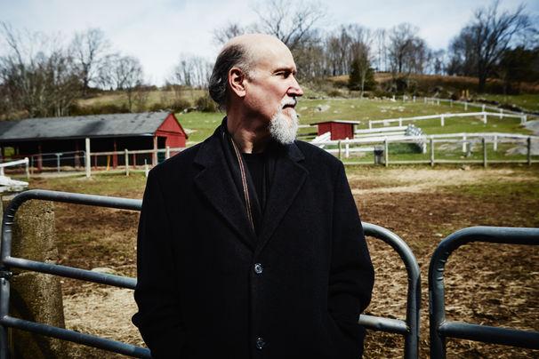 John Scofield, Nicht nur für alte Männer - John Scofield runderneuert Country-Songs