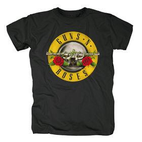 Guns N' Roses, Logo, 5023209034978