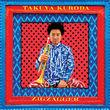 Takuya Kuroda, Zigzagger, 00888072002715