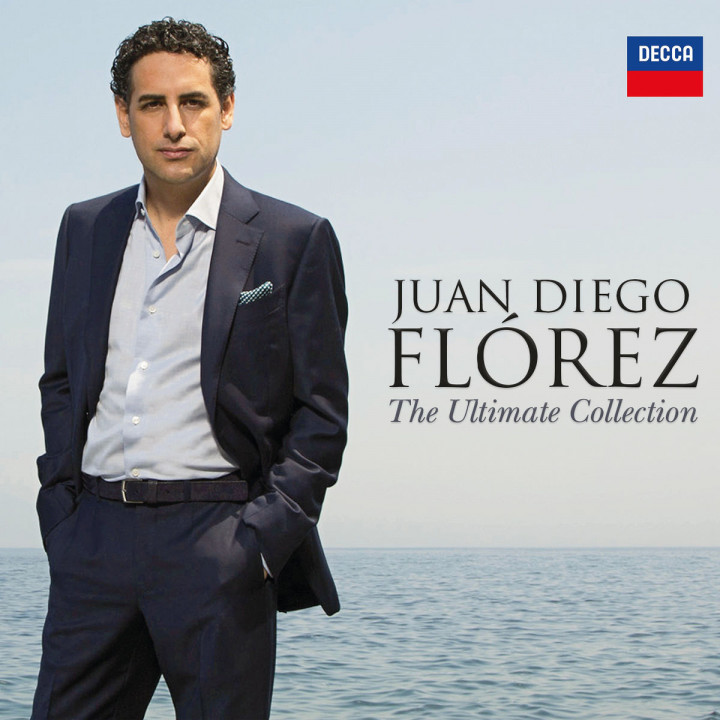The Ultimate Collection - Juan Diego Florez