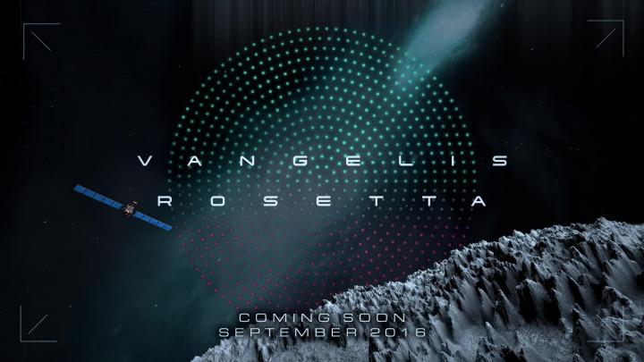 Rosetta - Perihelion (Teaser)