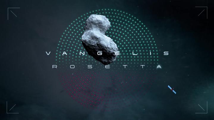 Rosetta (Teaser)