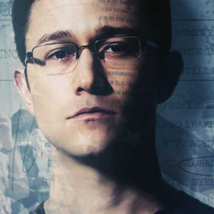Snowden - OST