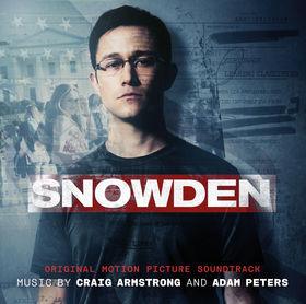 Snowden - OST, Snowden, 00028947967026